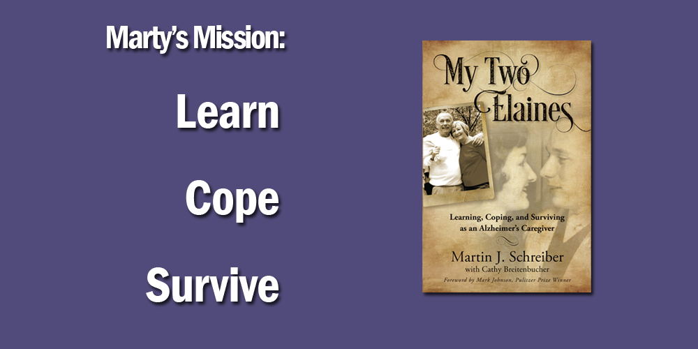 Learn Cope Survive Alzheimer's