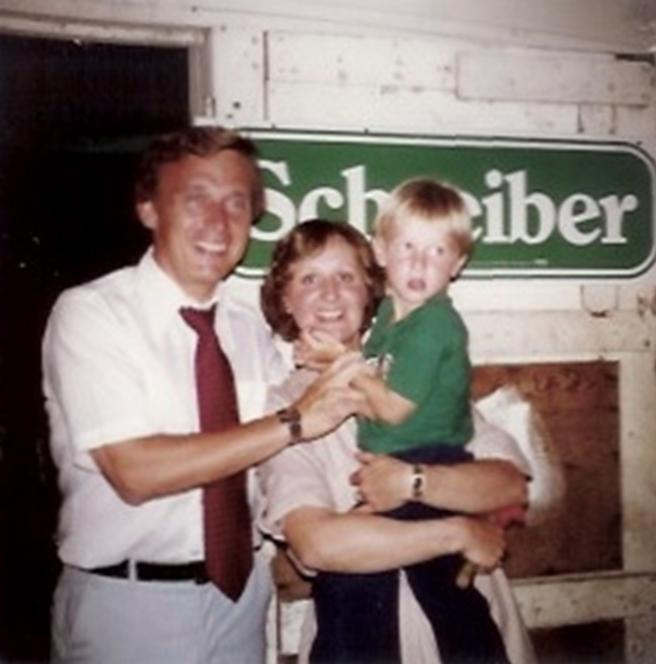 Martin Schreiber Governor Wisconsin