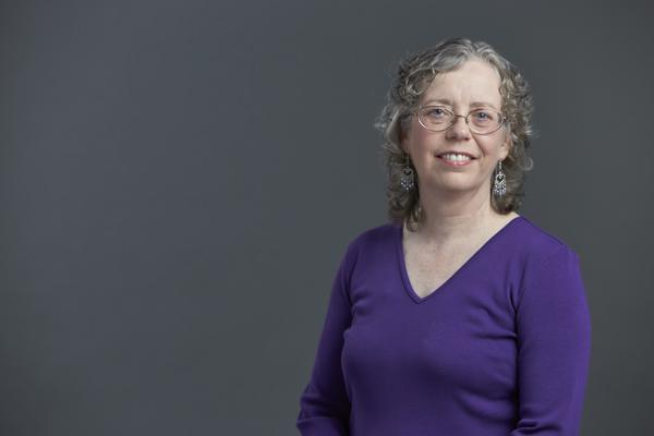 Cathy Breitenbucher