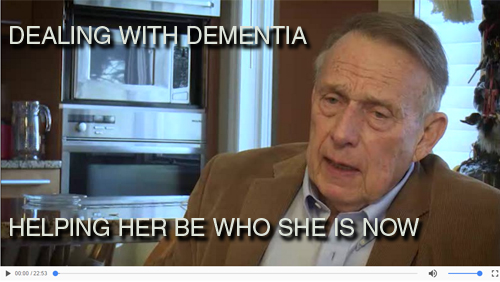 Alzheimers Caregiver