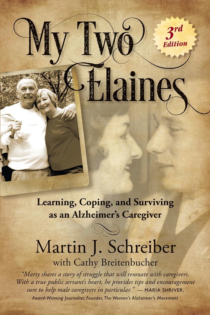 My Two Elaines 3rd Edition